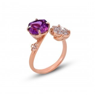 Nouf Ring AED 3300