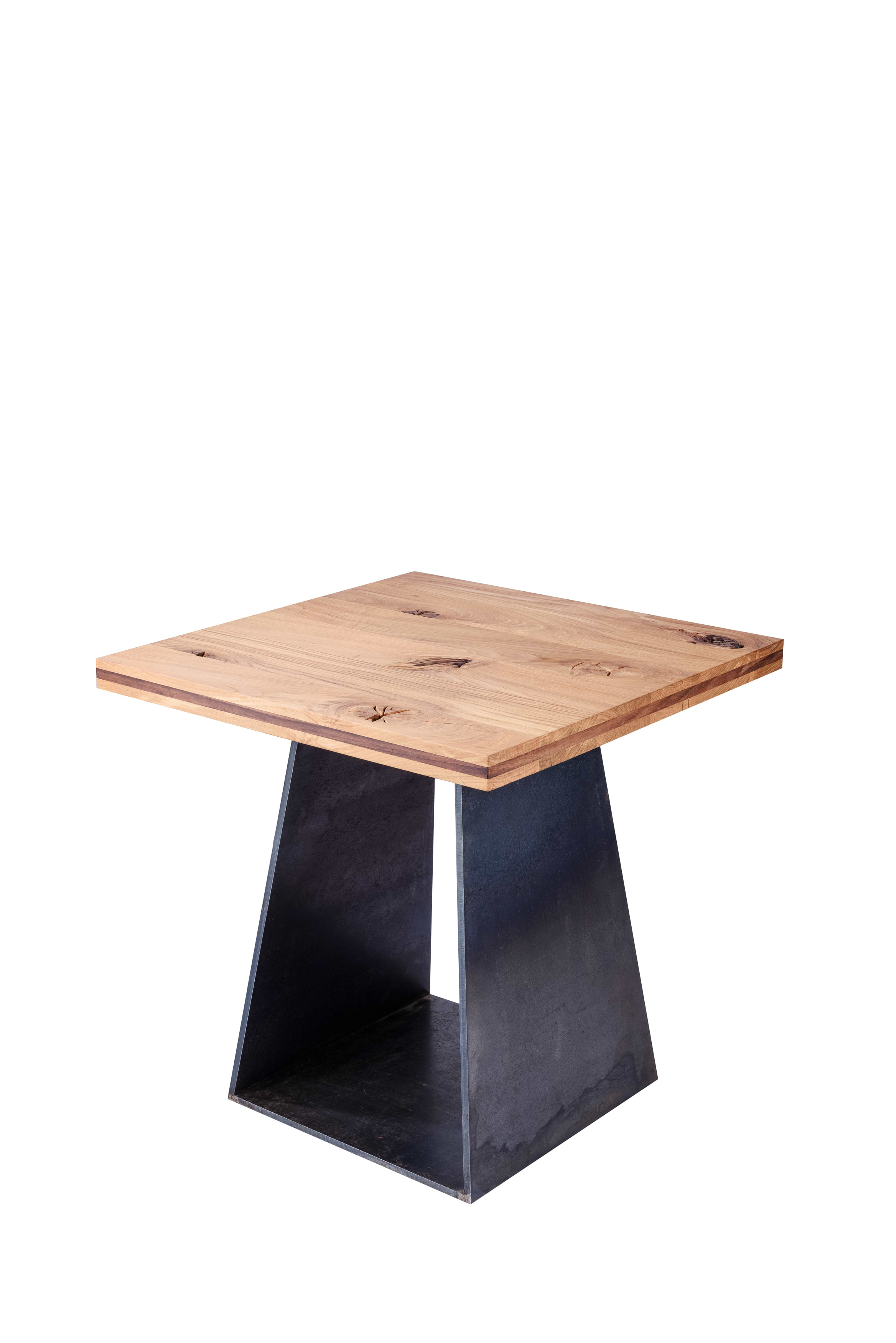 Gustav Sidetable (solid oak), Chattels & More, AED 6,799