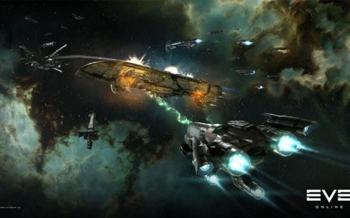 Eve Online (PC)