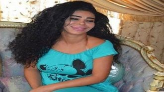 Comedy comedy Amal Hamada .. exciting life and sudden death