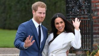 Dior and Kevenchy: Find out about the incredible price of the clothes carried by Megan Markle.