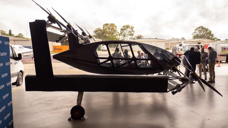 2020-11-Vertiia-launch-electric-aircraft-optimised-side-800x449